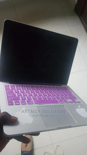 Laptop Apple MacBook 2013 4GB Intel Core i5 SSD 128GB | Laptops & Computers for sale in Lagos State, Yaba