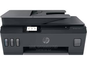 HP Smart Tank 615 Wireless All-in-one Printer | Printers & Scanners for sale in Lagos State, Ikeja