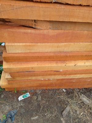 Quality Wood, Mahogany in Different Sizes   Building & Trades Services for sale in Lagos State, Ikorodu