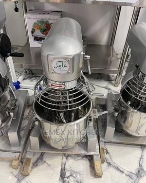Standing 15 Litres Dough Mixer   Restaurant & Catering Equipment for sale in Lagos State, Ojo