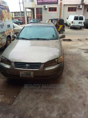 Toyota Camry 1999 Automatic Gray | Cars for sale in Anambra State, Onitsha