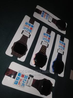 Casio Digital Wristwatch | Watches for sale in Abuja (FCT) State, Jikwoyi