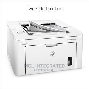 HP Laserjet Pro M203dw Wireless Laser Printer | Printers & Scanners for sale in Lagos State, Ikeja