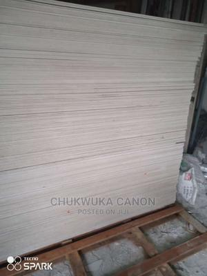Cement Boards 6mm, 8mm and 10mm Thickness | Building Materials for sale in Lagos State, Yaba