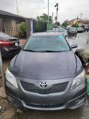 Toyota Camry 2011 Gray | Cars for sale in Lagos State, Surulere
