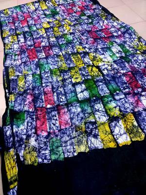 Premium Quality Adire Batik | Clothing for sale in Abuja (FCT) State, Dakwo District