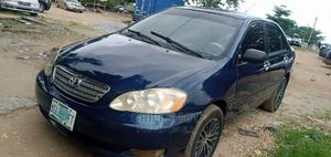 Toyota Corolla 2006 CE Blue | Cars for sale in Abuja (FCT) State, Lokogoma