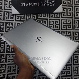 Laptop Dell Latitude 7440 8GB Intel Core I5 HDD 500GB | Laptops & Computers for sale in Lagos State, Ikeja