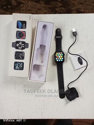 Hw 22 Smart Watch. | Smart Watches & Trackers for sale in Oyo State, Ibadan