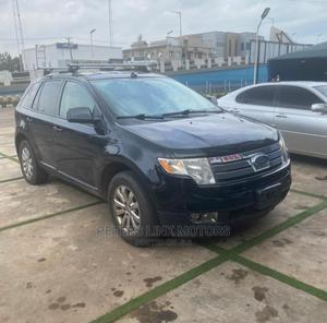 Ford Edge 2010 Black | Cars for sale in Delta State, Oshimili South