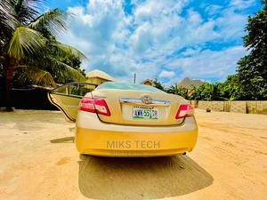 Toyota Camry 2008 3.5 LE Gold | Cars for sale in Anambra State, Nnewi