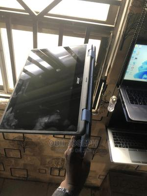 Laptop Acer Aspire 1 4GB Intel Pentium HDD 500GB   Laptops & Computers for sale in Ondo State, Akure