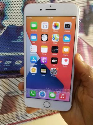Apple iPhone 7 Plus 256 GB Pink   Mobile Phones for sale in Edo State, Auchi