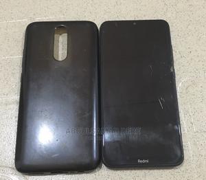 Xiaomi Redmi Note 8 64 GB Black   Mobile Phones for sale in Kwara State, Ilorin South