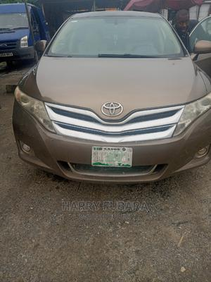 Toyota Venza 2010 V6 Gold | Cars for sale in Rivers State, Port-Harcourt