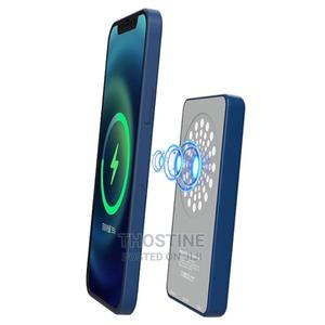 Wireless Power Bank 5000mah   Accessories for Mobile Phones & Tablets for sale in Lagos State, Ikeja