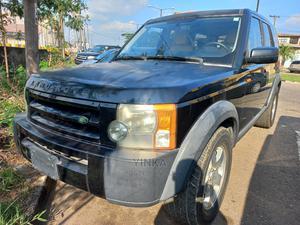 Land Rover LR3 2006 V6 Blue | Cars for sale in Lagos State, Ikeja