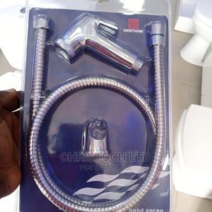 Sweethome Hand Pressing Shower Tap   Plumbing & Water Supply for sale in Lagos State, Apapa