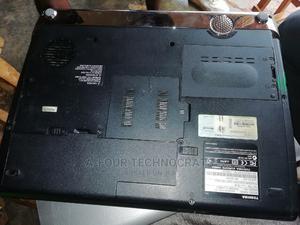 Laptop Toshiba 4GB Intel Core 2 Duo HDD 320GB | Laptops & Computers for sale in Oyo State, Ibadan