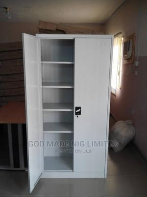 Quality Metal Cabinet | Furniture for sale in Lagos State, Alimosho