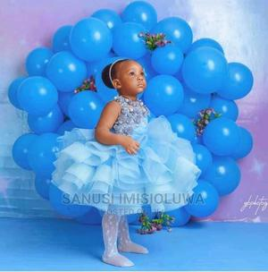 Baby Ball Gown | Children's Clothing for sale in Lagos State, Ikorodu