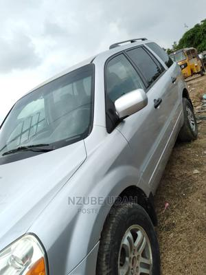 Honda Pilot 2003 Silver | Cars for sale in Abuja (FCT) State, Apo District
