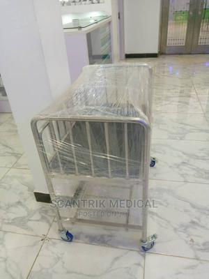 Frame Medical Baby Cot Crib Baby   Medical Supplies & Equipment for sale in Rivers State, Port-Harcourt