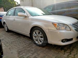 Toyota Avalon 2009 White | Cars for sale in Lagos State, Magodo