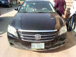 Toyota Avalon 2005 Limited Black | Cars for sale in Lagos State, Alimosho