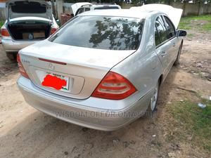 Mercedes-Benz C240 2003 Gray | Cars for sale in Kogi State, Dekina