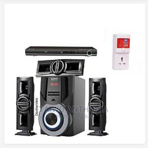 Djack Quality X-Bass Bluetooth Sound System | Audio & Music Equipment for sale in Rivers State, Port-Harcourt