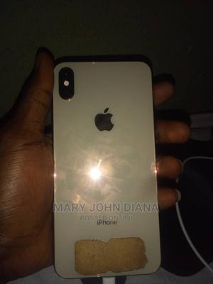 Apple iPhone XS Max 64 GB Gold   Mobile Phones for sale in Ogun State, Ado-Odo/Ota