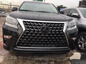 Lexus GX 2019 460 Base Black | Cars for sale in Lagos State, Amuwo-Odofin