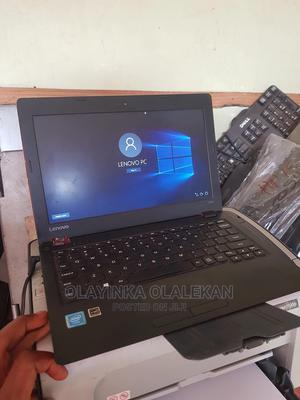Laptop Lenovo IdeaPad Z710 2GB Intel Pentium SSD 160GB   Laptops & Computers for sale in Kwara State, Ilorin West