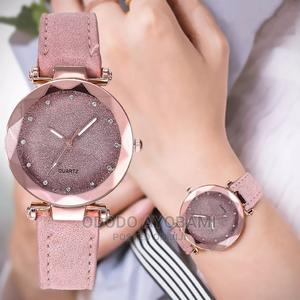Rhinestone Romantic Starry Sky Watch   Watches for sale in Oyo State, Ibadan