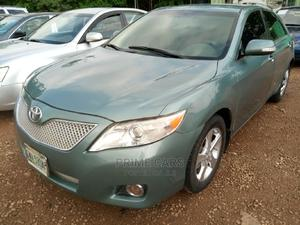 Toyota Camry 2008 Green   Cars for sale in Abuja (FCT) State, Katampe