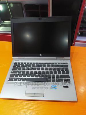 Laptop HP EliteBook 2570P 4GB Intel Core I5 HDD 500GB | Laptops & Computers for sale in Oyo State, Ibadan