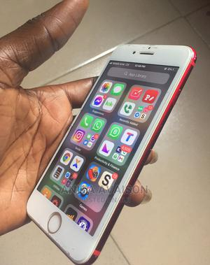 Apple iPhone 7 128 GB Red | Mobile Phones for sale in Lagos State, Ipaja