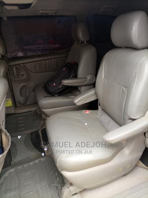 Toyota Sienna 2005 XLE Gray   Cars for sale in Abuja (FCT) State, Bwari