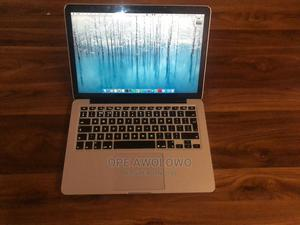 Laptop Apple MacBook Pro 16GB Intel Core I3 SSD 640GB | Laptops & Computers for sale in Abuja (FCT) State, Wuse 2