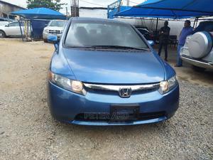 Honda Civic 2008 Blue | Cars for sale in Abuja (FCT) State, Garki 2