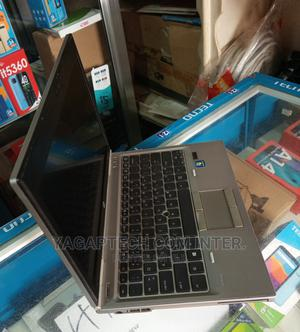 Laptop HP EliteBook 2570P 4GB Intel Core I5 HDD 500GB | Laptops & Computers for sale in Abuja (FCT) State, Mararaba