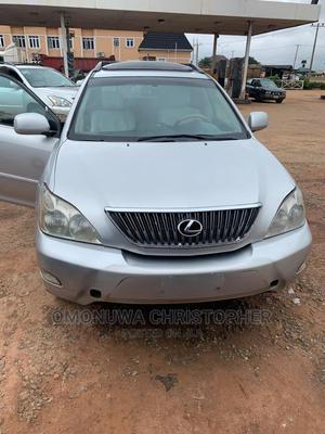 Lexus RX 2004 330 Silver   Cars for sale in Edo State, Benin City