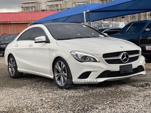 Mercedes-Benz CLA-Class 2016 Base CLA 250 AWD 4MATIC White | Cars for sale in Abuja (FCT) State, Jahi