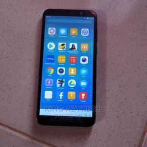 Huawei Y5 Prime 2018 16 GB Black | Mobile Phones for sale in Lagos State, Alimosho