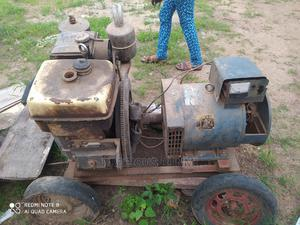 Lister Generator for Sale   Electrical Equipment for sale in Oyo State, Ibadan