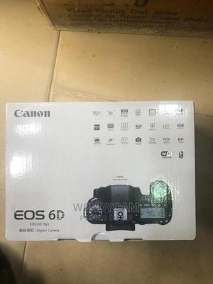 Canon Eos 6d | Photo & Video Cameras for sale in Lagos State, Ikeja