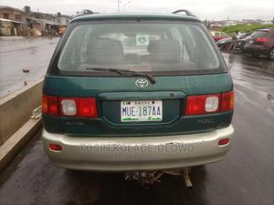Toyota Picnic 2003 Green | Cars for sale in Oyo State, Ibadan