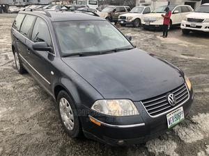 Volkswagen Passat 2005 Blue | Cars for sale in Rivers State, Port-Harcourt