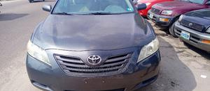 Toyota Camry 2009 Gray | Cars for sale in Delta State, Warri